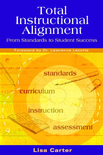 9781934009017: Total Instructional Alignment: From Standards to Student Success
