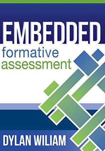 9781934009307: Embedded Formative Assessment