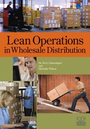 9781934014097: Lean Operations in Wholesale Distribution