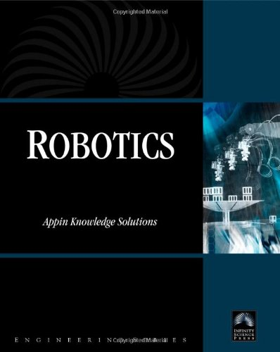 Robotics (Mixed media product): Appin Knowledge Solutions