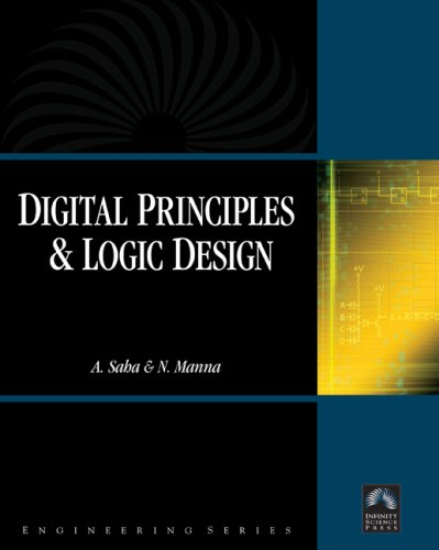 Digital Principles and Logic Design: A. Saha