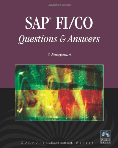 9781934015223: SAP® FI/CO Questions And Answers