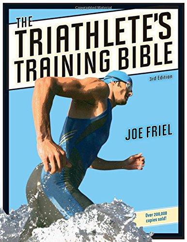 9781934030196: The Triathlete's Training Bible