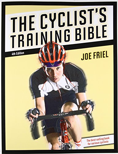 9781934030202: The Cyclist's Training Bible