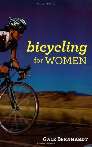 9781934030288: Bicycling for Women