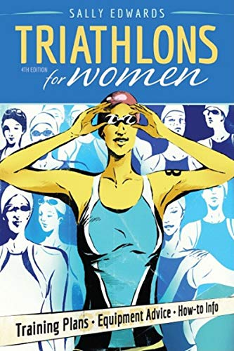 9781934030400: Triathlons for Women
