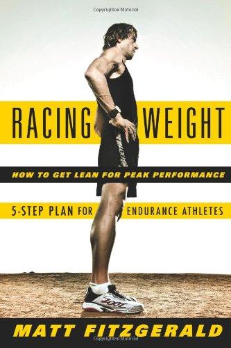 9781934030516: Racing Weight