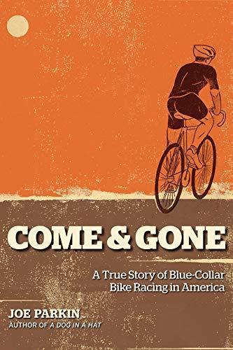 Come and Gone: Parkin, Joe