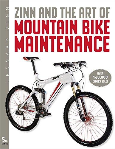 Zinn & the Art of Mountain Bike Maintenance: Zinn, Lennard