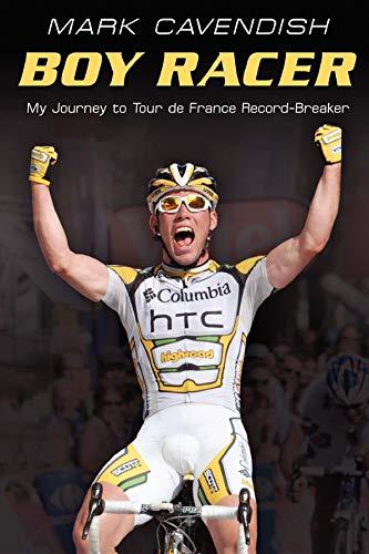 9781934030646: Boy Racer: My Journey to Tour de France Record-Breaker