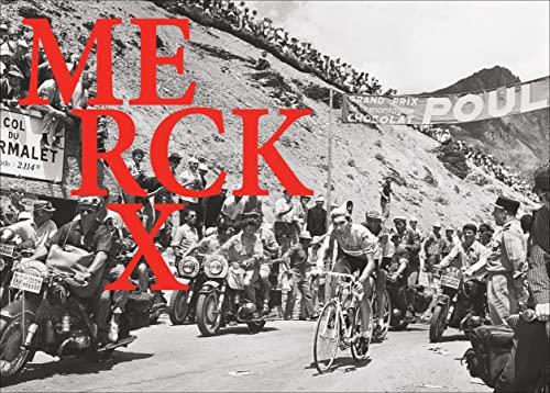 9781934030899: Merckx 525