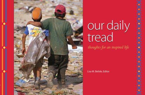 Our Daily Tread: Lisa M. Belisle