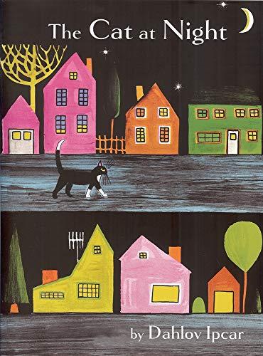 Cat at Night: Ipcar, Dahlov