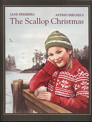 9781934031254: The Scallop Christmas