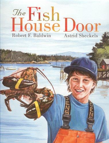 9781934031308: Fish House Door