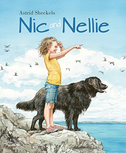 Nic and Nellie: Astrid Sheckels