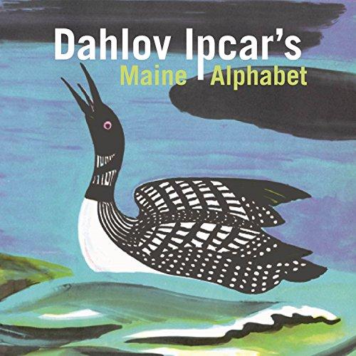 Dahlov Ipcar's Maine Alphabet (Board Books)