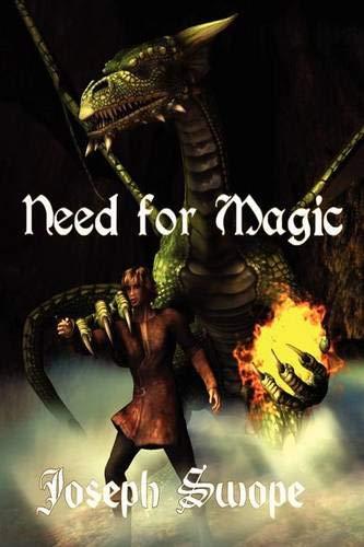 9781934041857: Need for Magic