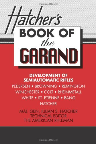 9781934044261: Book of the Garand