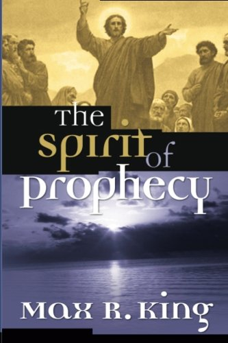 9781934049075: The Spirit of Prophecy