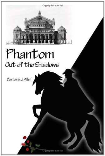 9781934051443: Phantom, Out of the Shadows