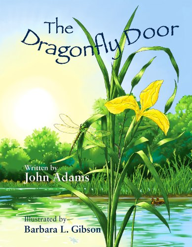 9781934066164: The Dragonfly Door - a Mom's Choice Awards Recipient