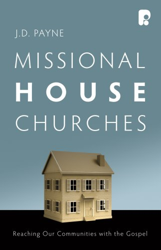 9781934068250: Missional House Churches