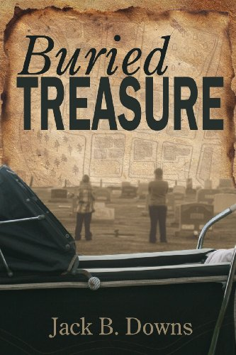9781934074831: Buried Treasure