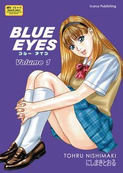 Blue Eyes, Vol. 1: Tohru Nishimaki
