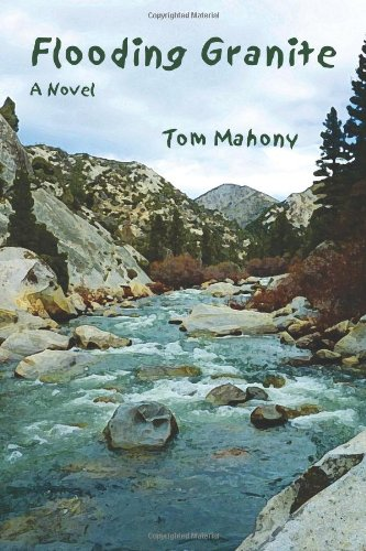 Flooding Granite: Mahony, Tom
