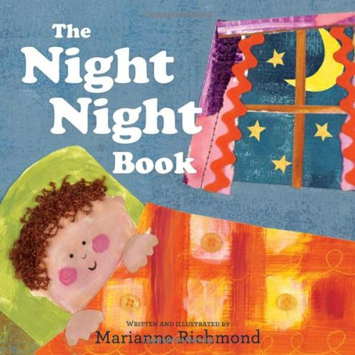 9781934082904: The Night Night Book (Marianne Richmond)