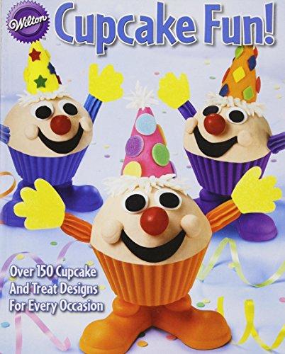 9781934089002: Wilton Cupcake Fun!
