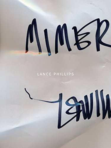 Mimer (The New): Phillips, Lance