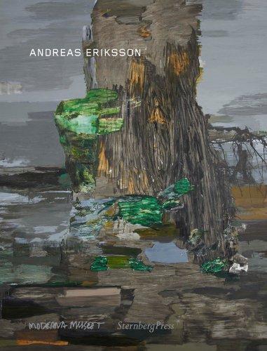 9781934105573: Andreas Eriksson - Nordic Pavilion - 54th Venice Biennial, 2011 (English and Swedish Edition)