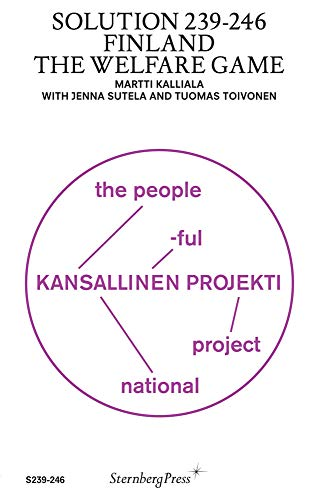 9781934105696: Solution 239 - 246: Finland - The Welfare Game