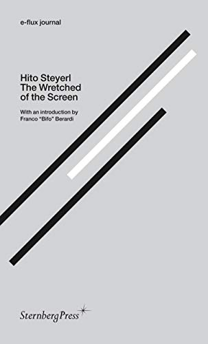 9781934105825: E-flux Journal: Hito Steyerl - The Wretched of the Screen