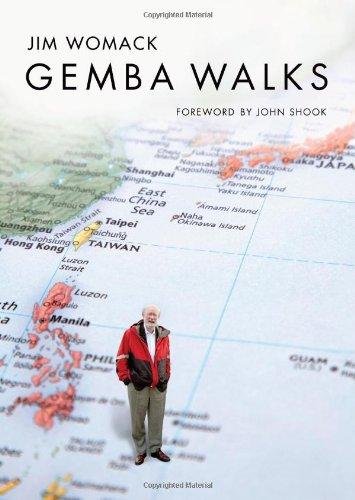 9781934109151: Gemba Walks