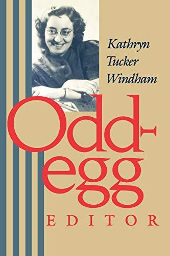 9781934110010: Odd-Egg Editor