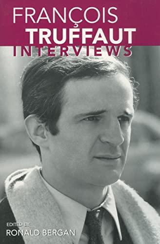 9781934110140: Francois Truffaut: Interviews (Conversations With Filmmakers)