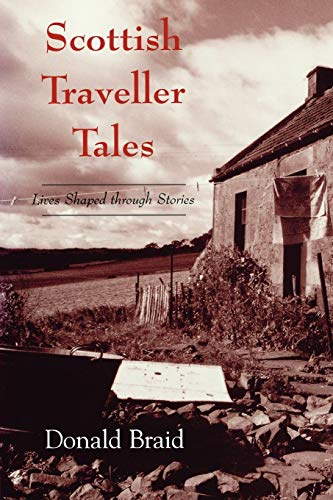 9781934110980: Scottish Traveller Tales: Lives Shaped through Stories