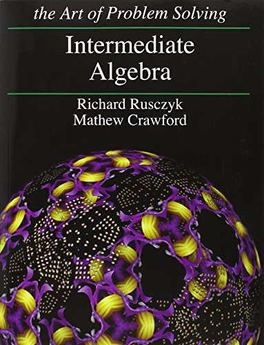 Intermediate Algebra: An Applied Approach (Available Titles