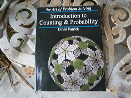 9781934124109: Introduction to Counting & Probability (The Art of Problem Solving)