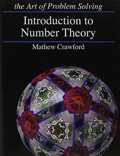 9781934124123: Introduction to Number Theory (Art of Problem Solving Introduction)