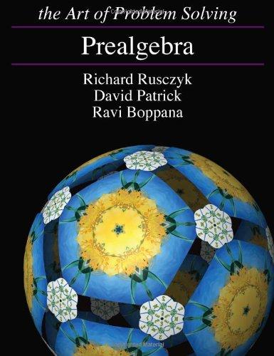 9781934124215: Prealgebra