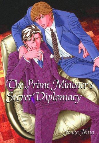 The Prime Minister's Secret Diplomacy: Nitta, Youka