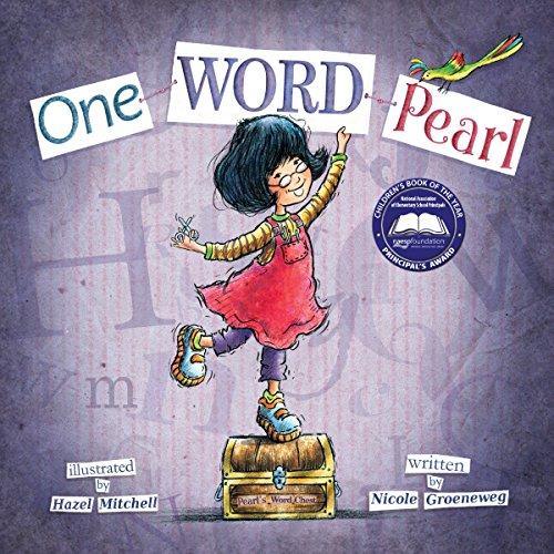 One Word Pearl: Groeneweg, Nicole
