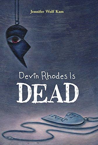 Devin Rhodes Is Dead: Kam, Jennifer Wolf