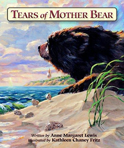 9781934133620: Tears of Mother Bear