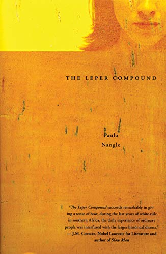 9781934137062: The Leper Compound