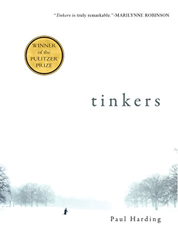 Tinkers (SIGNED)